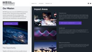Engenuity Website snapshot